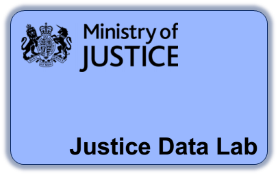 MoJ Data Lab