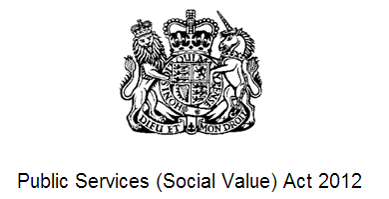 Social Value Act