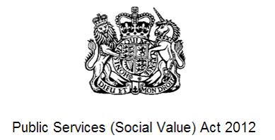 Social Value Act
